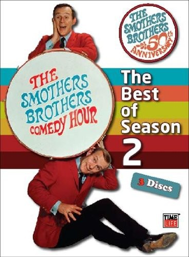 Smothers Brothers Comedy Hour: Best of Season 2