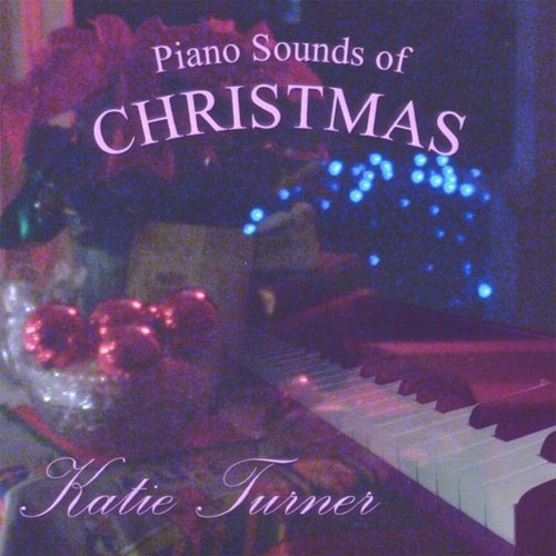 Piano Sounds of Christmas