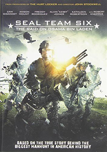 Seal Team Six /  Murph