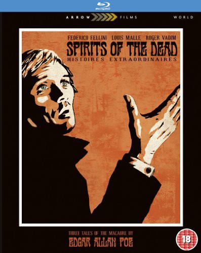 Spirits of TH Dead [Import]