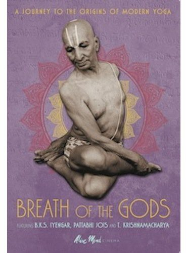 Breath of the Gods