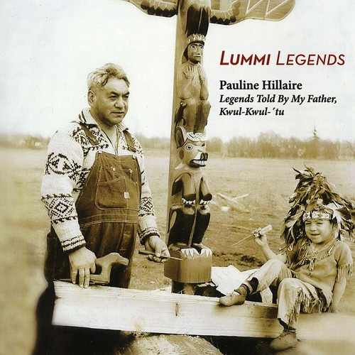 Lummi Legends