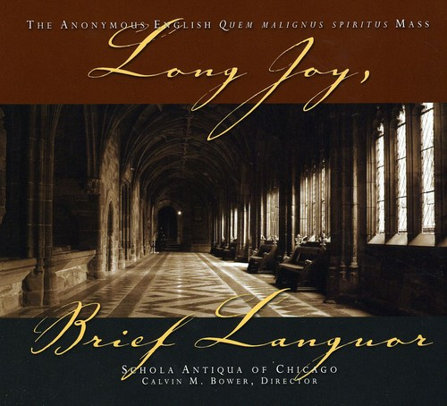 Long Joy Brief Languor
