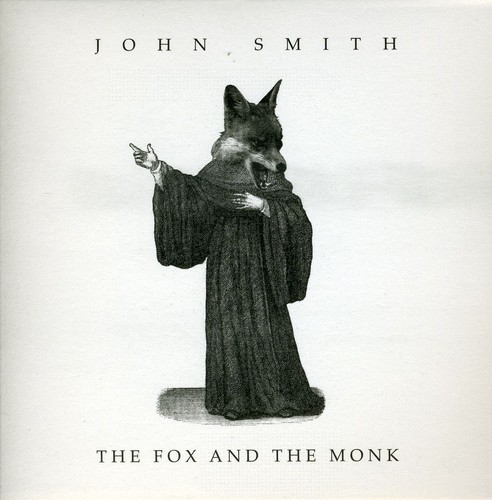 Fox & the Monk [Import]