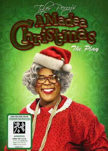Madea Christmas - the Play