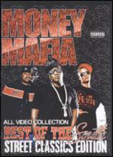 Money Mafia: Best of Street Classics South /  Various
