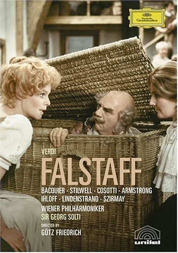 Falstaff [Import]
