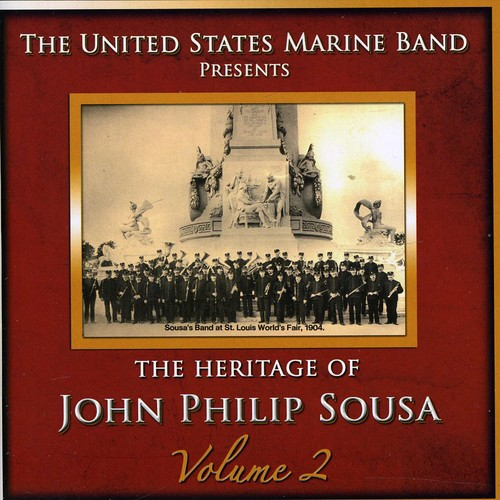 Heritage of John Philip Sousa 2