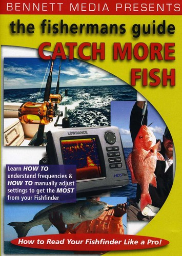 Catch More Fish: How to Read Your Fish Finder Like