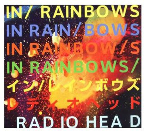 In Rainbows [Import]