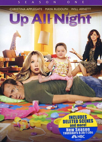 Up All Night: Season One