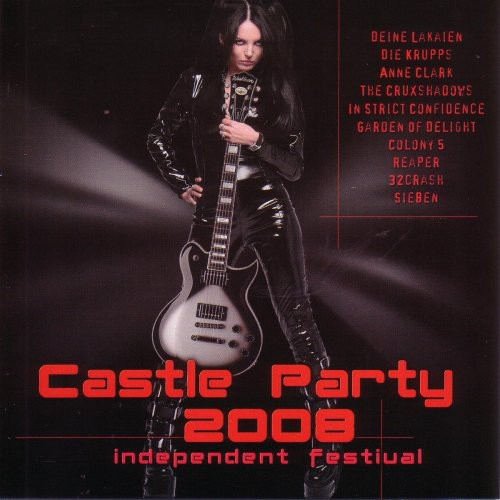 Castle Party 2008 /  Various [Import]