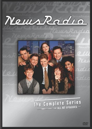 Newsradio: Complete Series