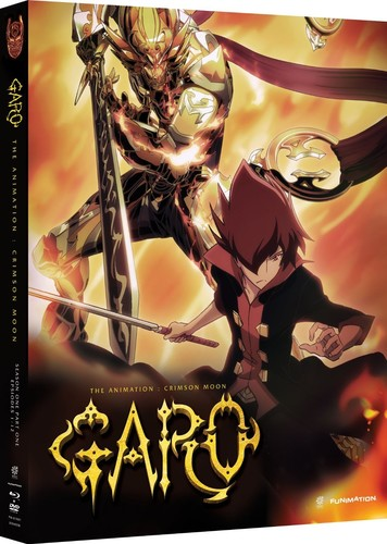 Garo the Animation - Season One Part One