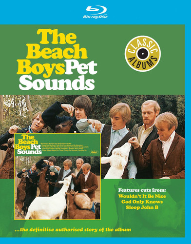 The Beach Boys: Pet Sounds Classic Album