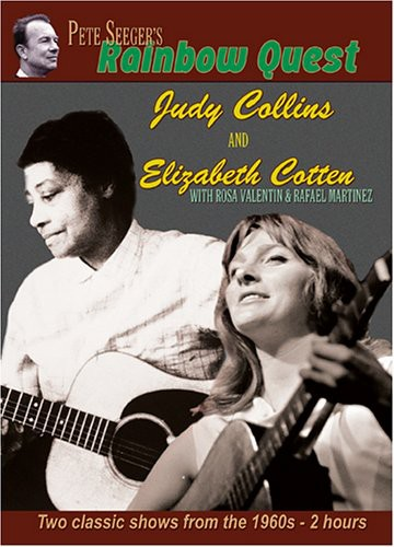 Rainbow Quest: Judy Collins & Elizabeth /  Various
