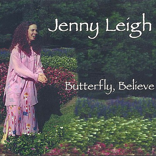 Butterfly Believe