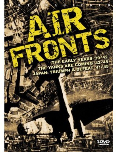 Air Fronts