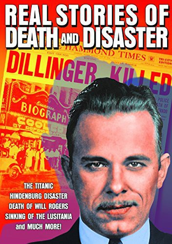 Real Stories of Death & Disaster