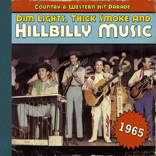 1965-Dim Lights Thick Smoke & Hilbilly Music Count