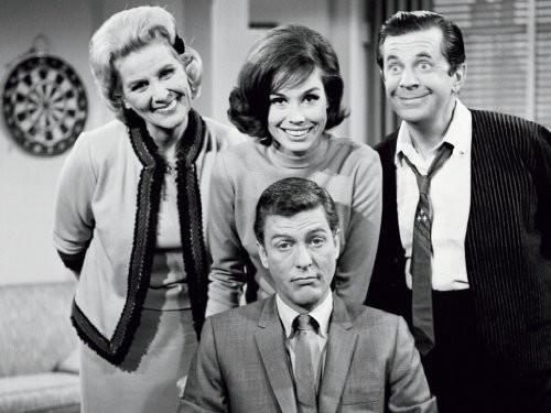 Dick Van Dyke Show: Halloween Episodes Collection