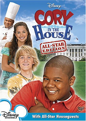 Cory in the House: All Star Edition 1