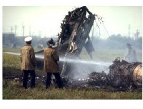 Modern Marvels: Plane Crashes