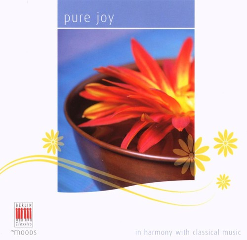Pure Joy /  Various