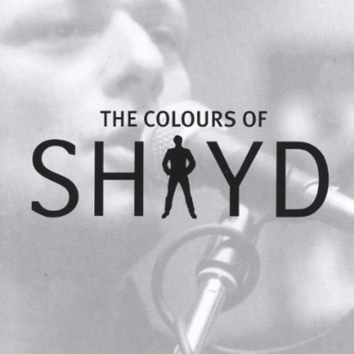 Colours of Shayd