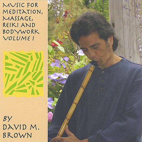 Music for Meditation Massage Reiki & Bodywork 1