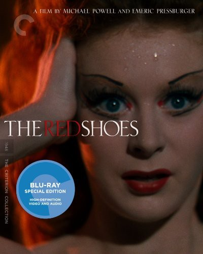 Red Shoes (Criterion Collection)