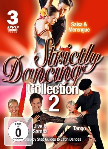 Strictly Dancing Collection 2
