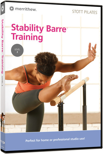Core Stability Barre Training Level 2