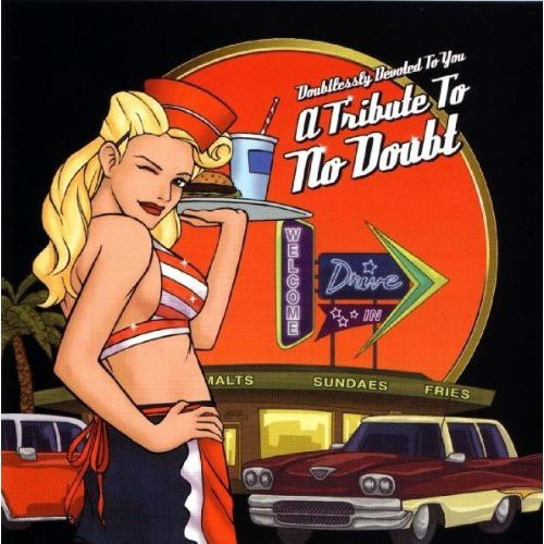 Tribute to No Doubt /  Various