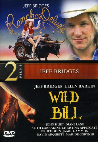 Wild Bill /  Rancho Deluxe