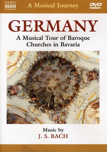 Germany: Musical Tour of Baroque Churches