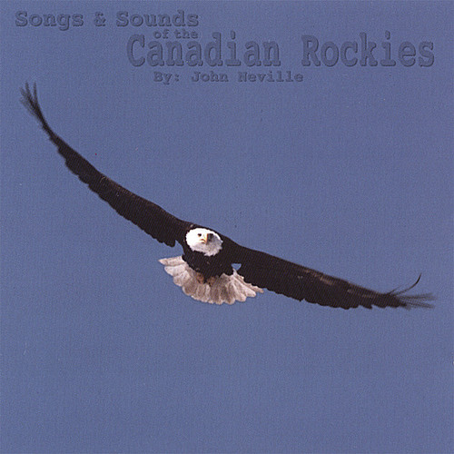Songs & Sounds of the Canadian Rockies