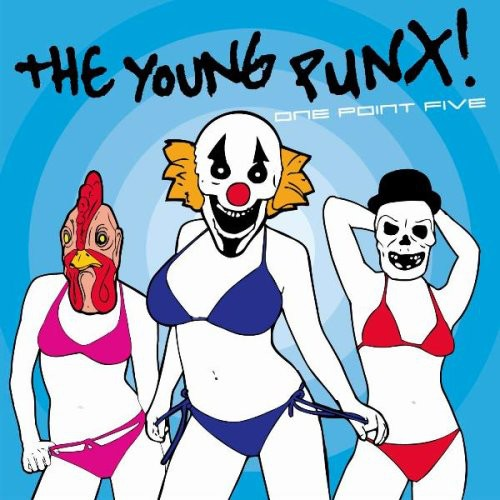Young Punx [Import]