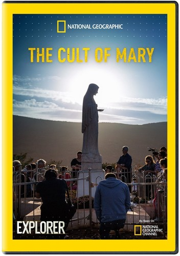Cult of Mary