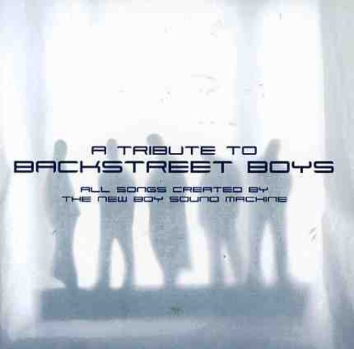 Tribute to the Backstreet Boys /  Various