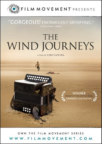 Wind Journeys