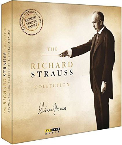 Richard Strauss Collection