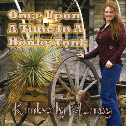Once Upon a Time in a Honky Tonk