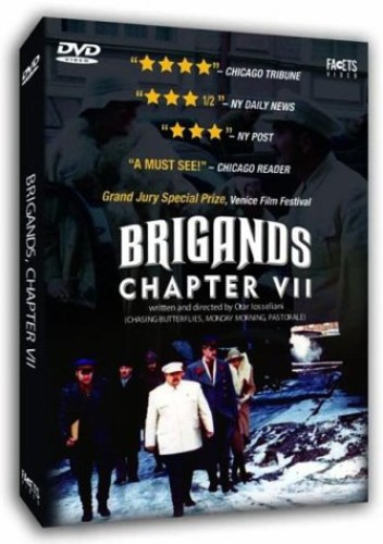 Brigands Chapter Vii
