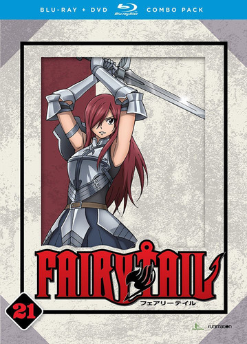 Fairy Tail: Part Twenty One