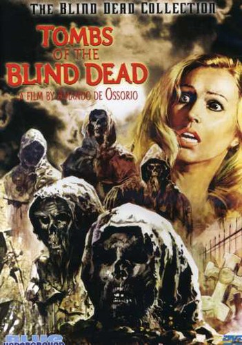 Tomb of the Blind Dead