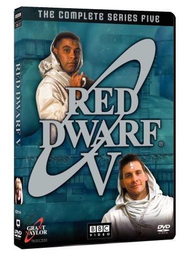 Red Dwarf: Series 5