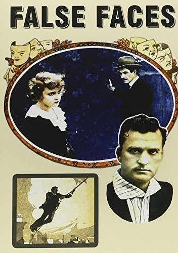False Faces (1919)