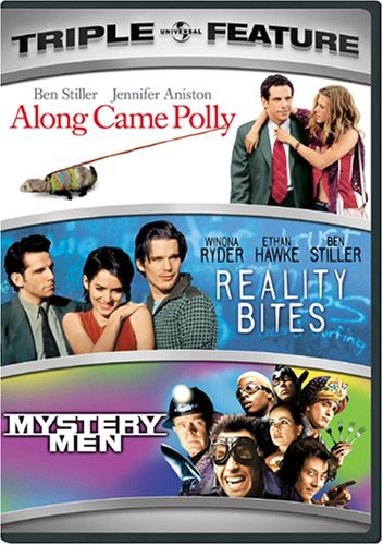 Along Came Polly & Reality Bites & Mystery Men