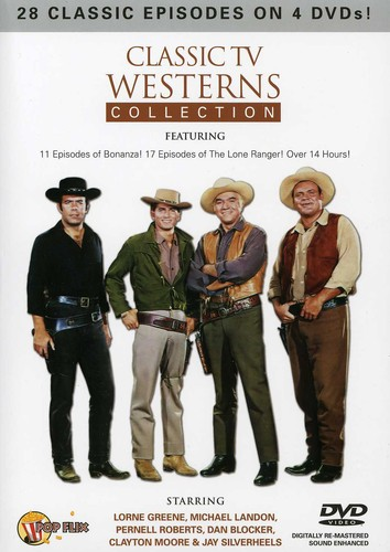 Classic TV: Western Collection